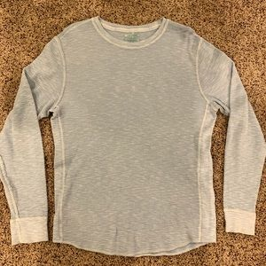 🍀Lucky Brand Mens Long Sleeve Thermal
